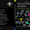 The Math Relish Journal Volume 1